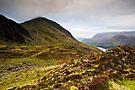 Buttermere, Cumbria. UK by David Lewins