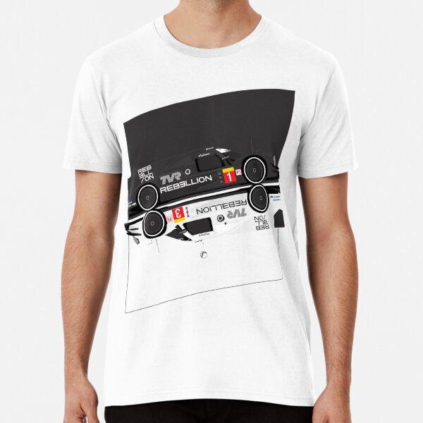 Rebellion Racing Premium T-Shirt