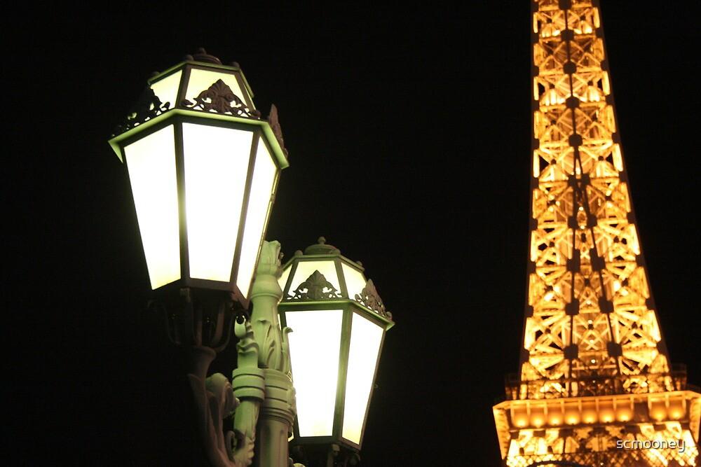 Little Paris by scmooney