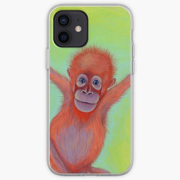 Orangutan iPhone cases & covers   Redbubble