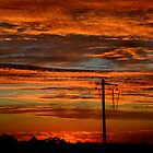 Sunrise - Sydney, NSW, Australia by Loreto Bautista Jr.