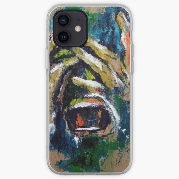 Sfortuna iPhone Soft Case