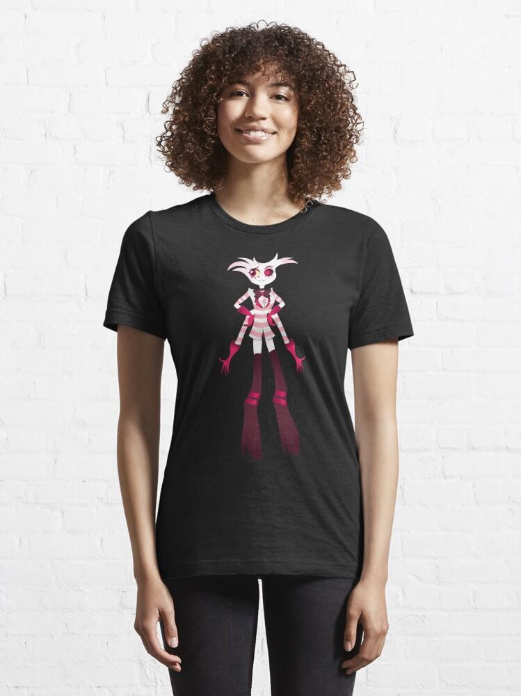 Alternate view of Angel Dust Essential T-Shirt