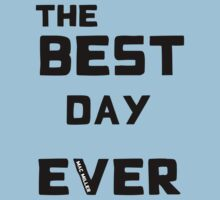 The Best Day Ever - Mac Miller