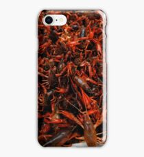 Help Me ! iPhone Case/Skin