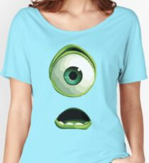 Mike Wazowski  Relaxed Fit T-Shirt