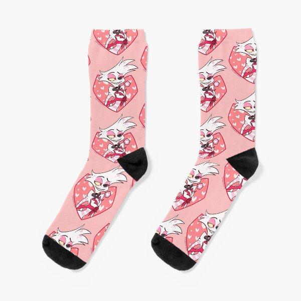 Angel Dust Socks