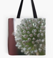 PODS_Onion Flower Tote Bag