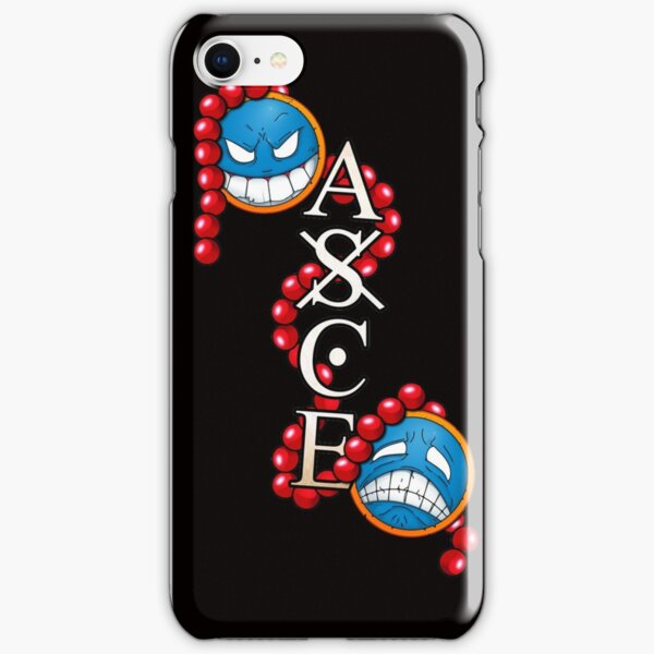 USA Seller Apple iphone 6 /& 6S Anime Phone case Cover One Piece Ace Sabo Luffy