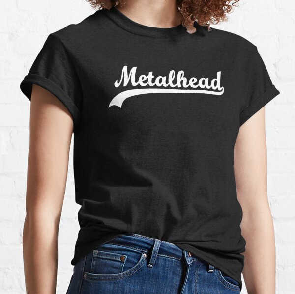 METAL HEAD Classic T-Shirt
