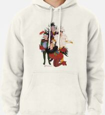Henny Penny Pullover Hoodie