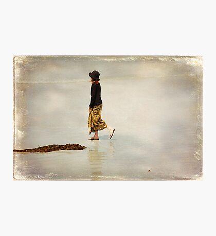 ~ Solitary ~ Photographic Print