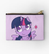 Twilight Sparkle Zipper Pouch