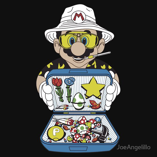 TShirtGifter presents: Koopa Country