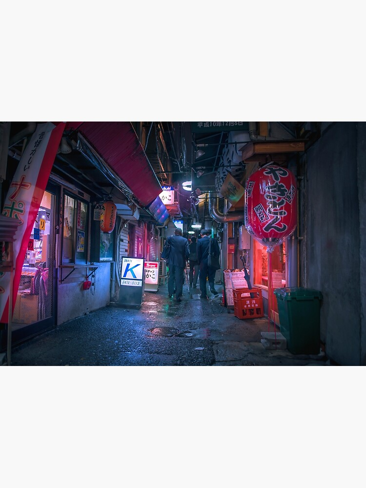 Tokyo Underworld by TokyoLuv