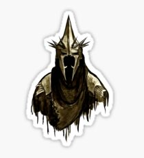 Witch King Sticker
