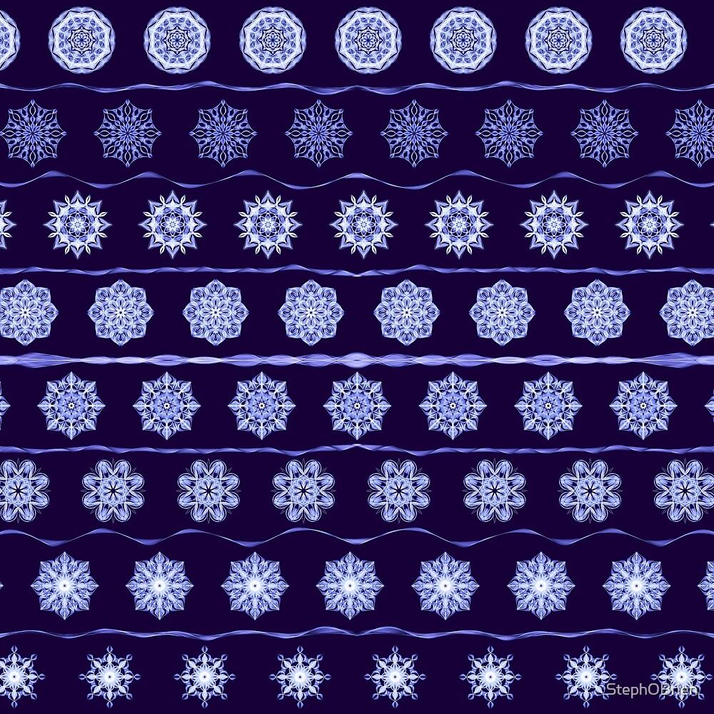 Iced Velvet 1 by StephOBrien