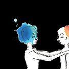 2 boys by Jaelah