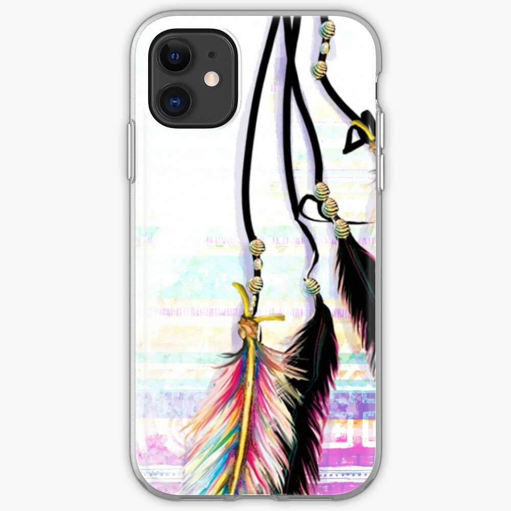 Dream iPhone Soft Case