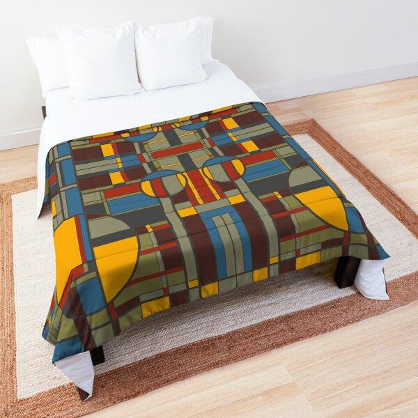 Prairie Time Comforter