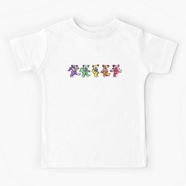 Dancing Kids Babies Clothes Redbubble