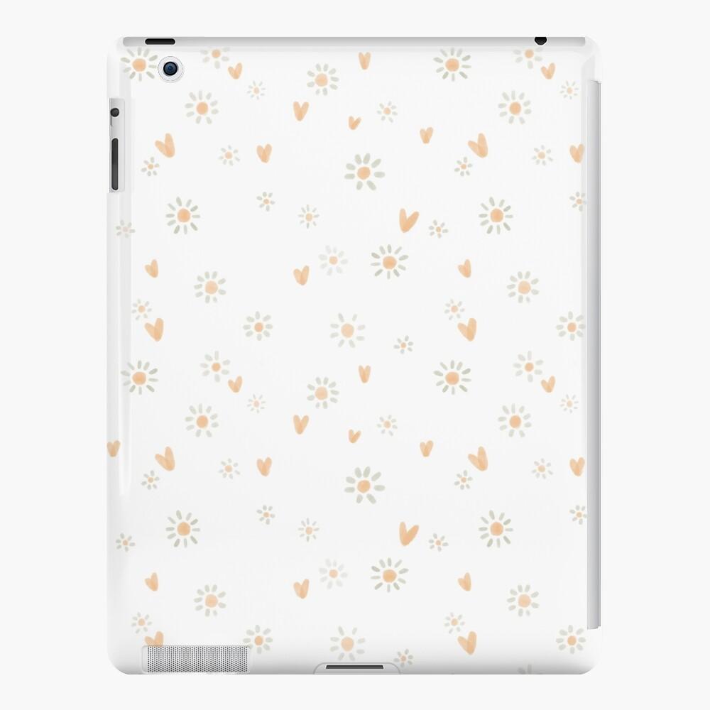 Daisy Days iPad Case & Skin