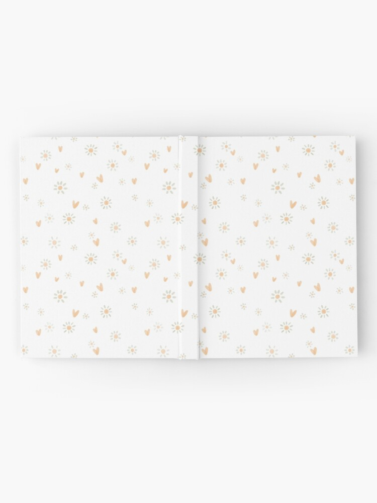 Alternate view of Daisy Days Hardcover Journal