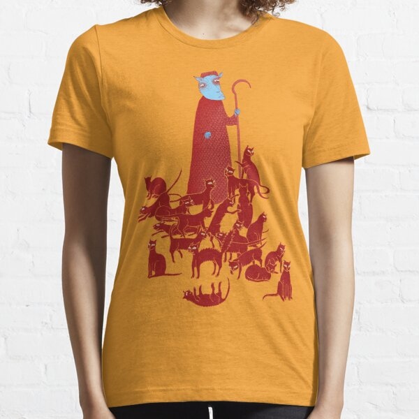 Herding Cats Essential T-Shirt