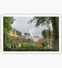 Portmeirion Sticker