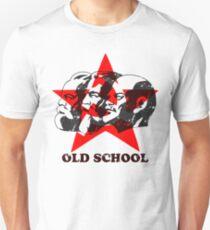 MARX ENGELS LENIN - OLD SCHOOL T-Shirt