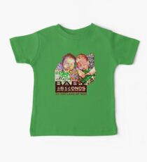 BABY aBscONDS: Indy & Sky Baby Tee