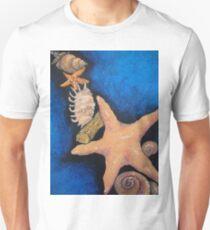 Sea Shore Still Life T-Shirt