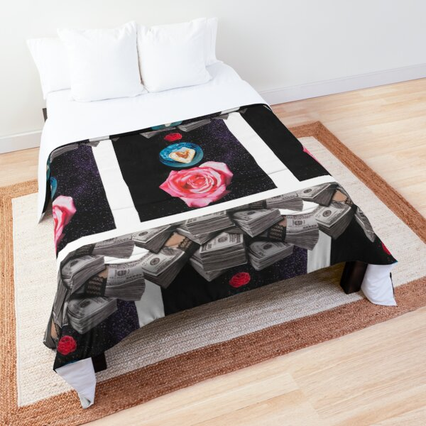 A Million Thanks!  Comforter
