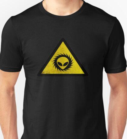 Alien activity T-Shirt
