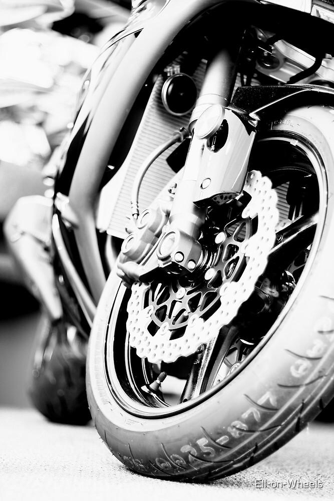Bitumen 'Virgin' by Ell-on-Wheels