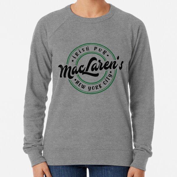 MacLaren's Pub Merch Sweatshirt léger