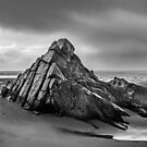 Putsborough Beach by Dave Hare