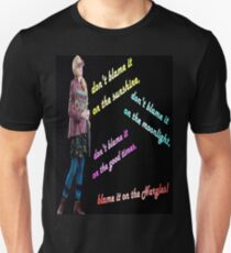 luna and the nargles T-Shirt