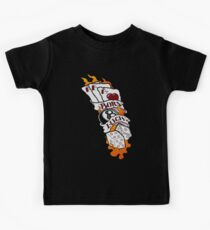Born Lucky (large) Kids Clothes