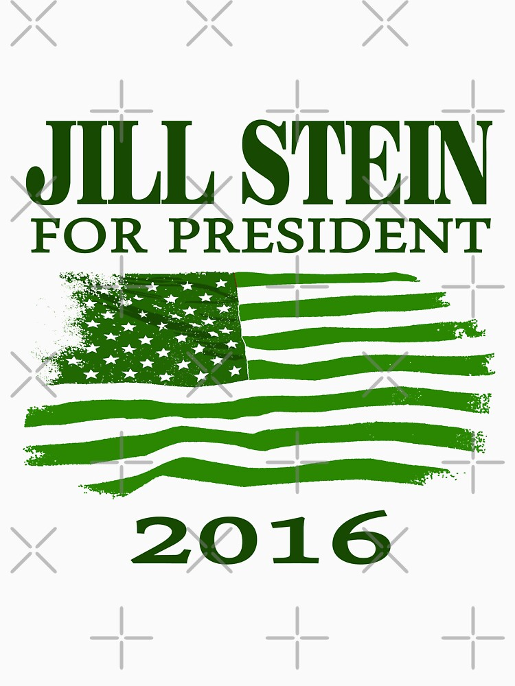 Jill Stein for president 2016 by US-20-16