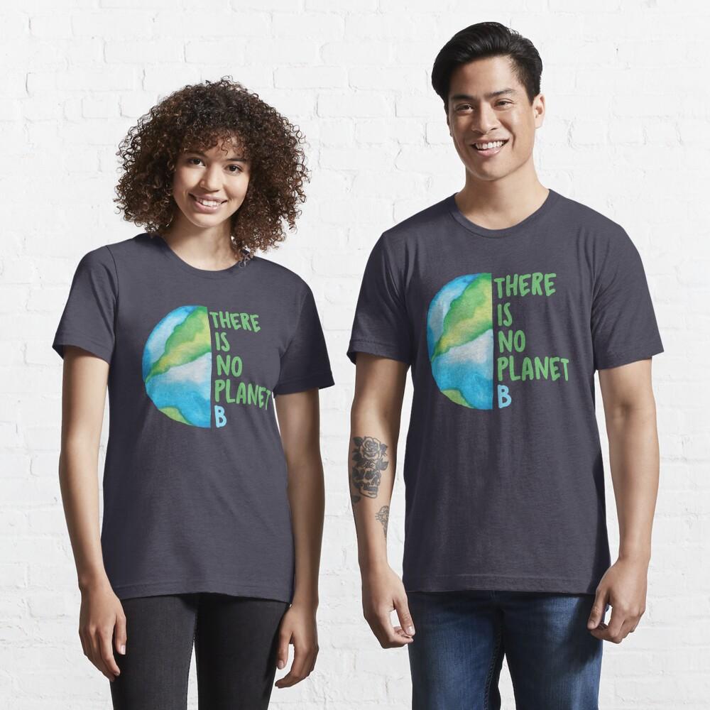 No Planet B Essential T-Shirt