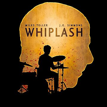 Whiplash by nostalgicboy