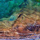 Picture Rocks by Sandra Guzman