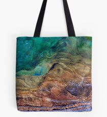 Picture Rocks Tote Bag
