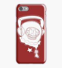 Tagger Tunes iPhone Case/Skin