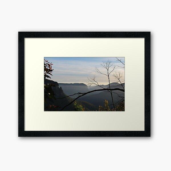 Wild Beauty. (view large) Framed Art Print