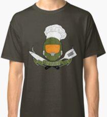 Masterchef Crest Classic T-Shirt