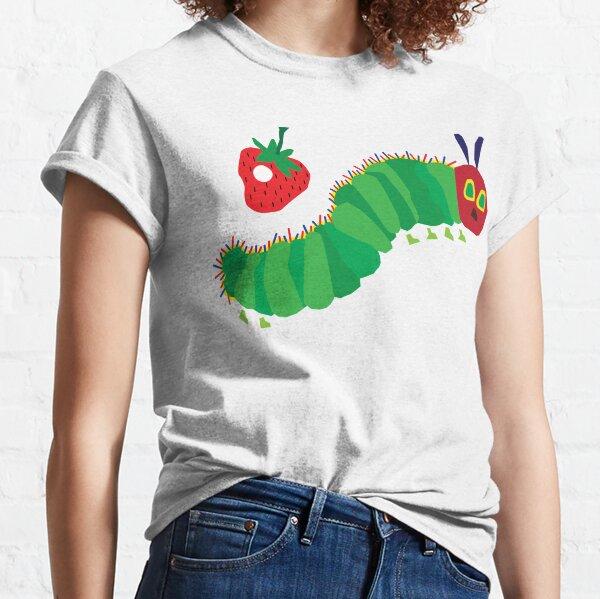 That Starving Caterpillar Classic T-Shirt