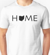 OHIO HOME Slim Fit T-Shirt