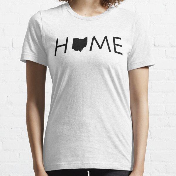 OHIO HOME Essential T-Shirt